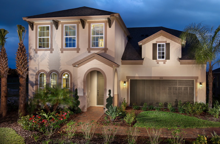 Orlando New Year New Home New Everything