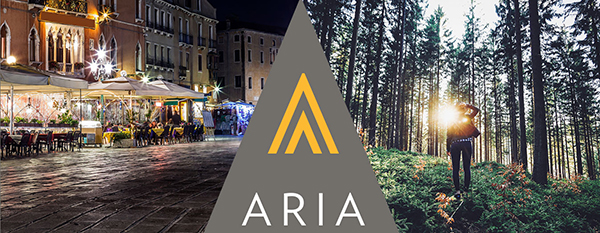 Discover Life in Harmony at Aria
