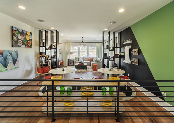 How to Design the Perfect Kids Playroom