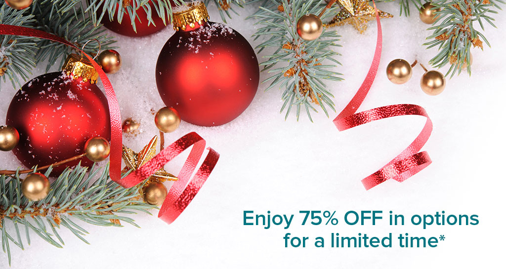 Phoenix New Home Holiday Promotion