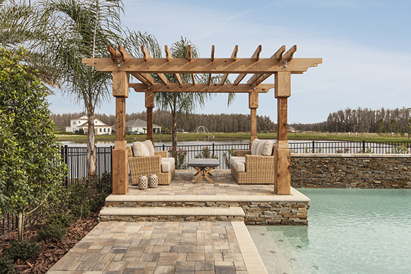 Summer Loving: Outdoor Entertaining