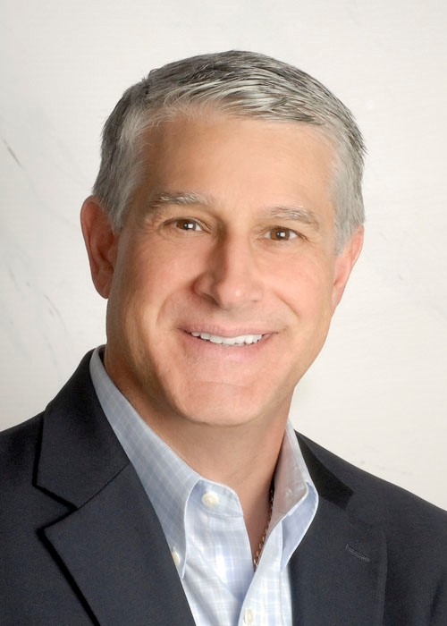 Tony Albachiara: Senior VP of Sales Ashton Woods