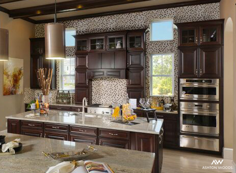 Some Of The Preeminent Kitchen Layouts Are: One Wall: (One Wall Of Cabinets  And Counters): These Are Generally Geared Toward Smaller Spaces And Should  ...