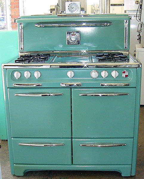 Appliance Color Trends Through the Decades | Ashton Woods