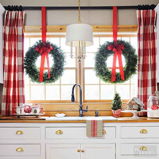 holiday design inspiration