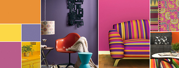 60s color trends