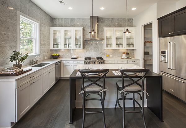 modern color trends Raleigh
