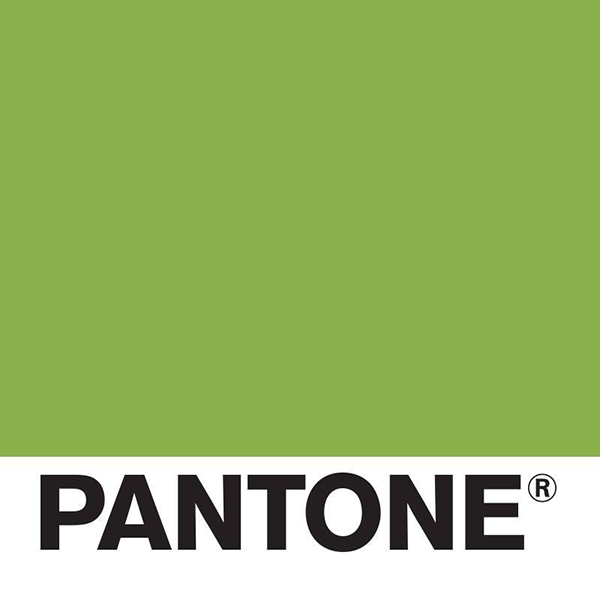 Pantone greenery 2017 color of the year