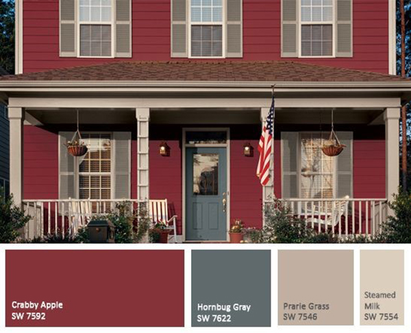 Sherwin Williams Color Snap App