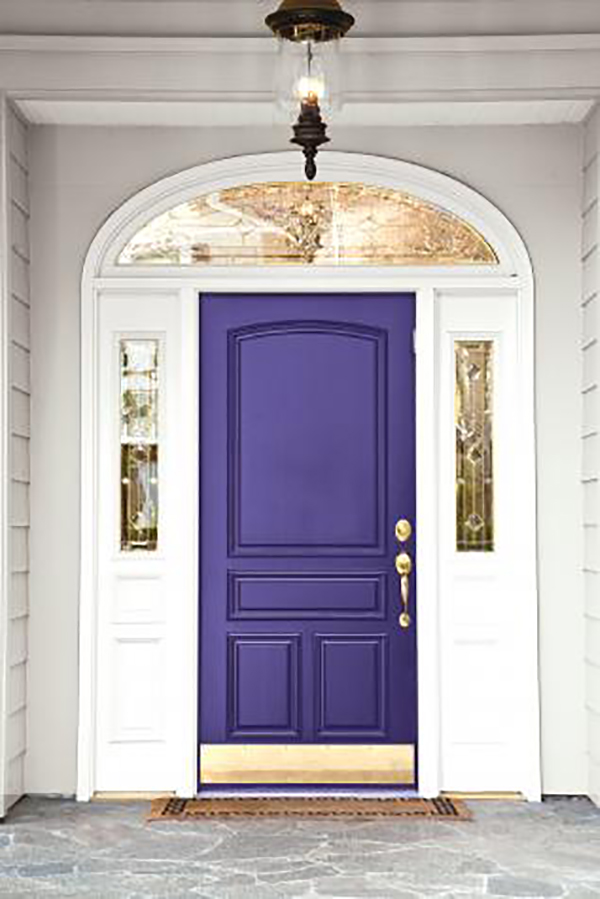 This Old House Ultra Violet Pantone