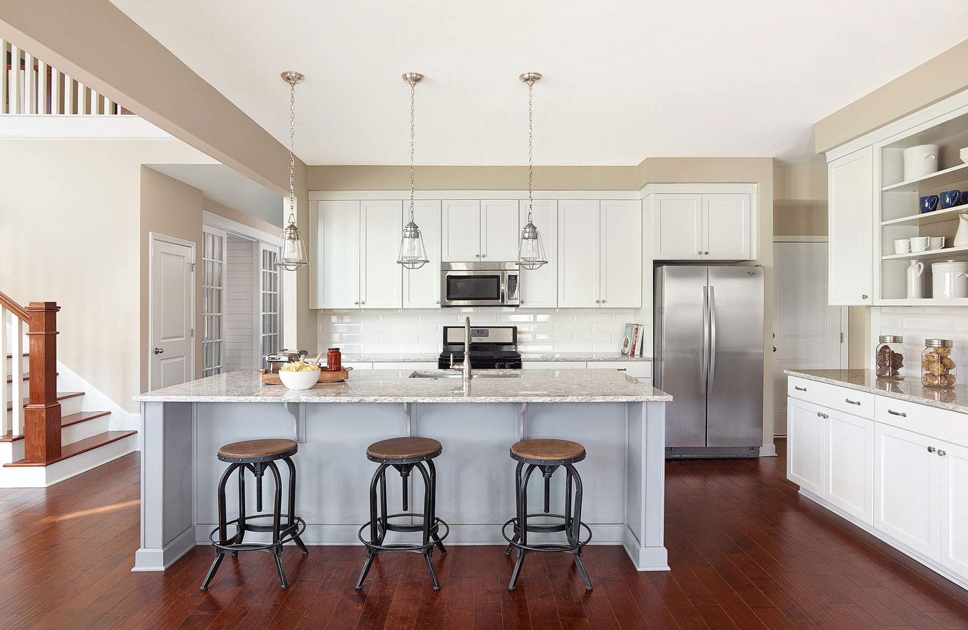 The Pointe at Rhodes Crossing in West Ashley, SC | Ashton Woods