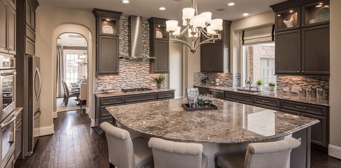 . Harmony   Cambridge Collection New Homes in Spring  TX   Ashton Woods