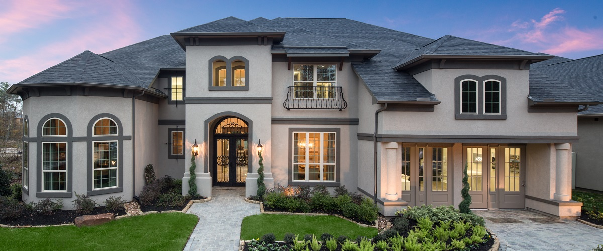 Ashton Woods Homes - Addison located in Southern Trails Pearland