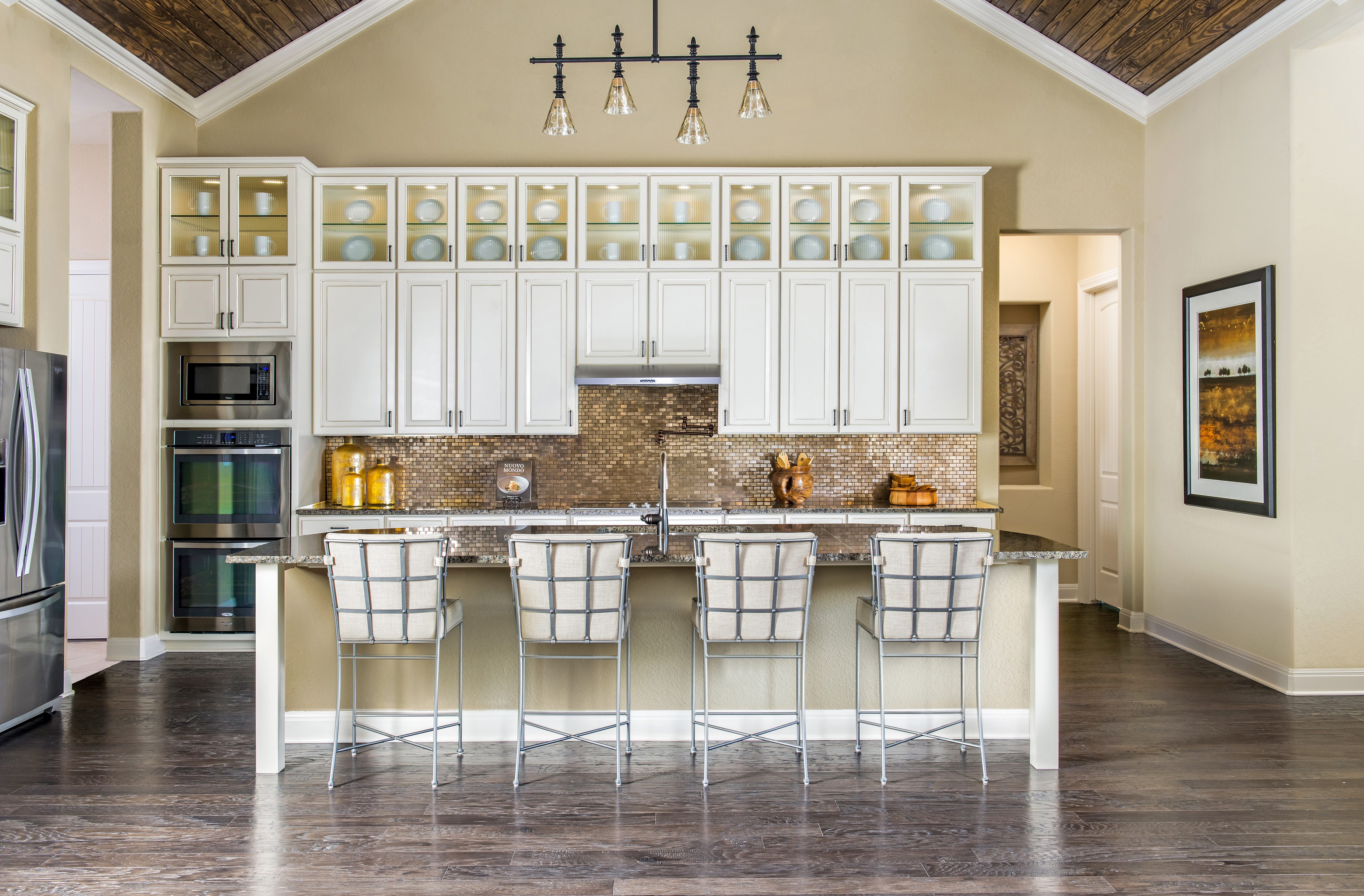 Copper Ridge Homes in New Braunfels, TX | Ashton Woods