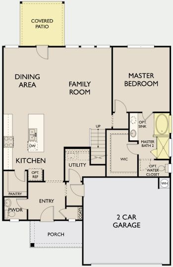 Plymouth,  - First Floor Options