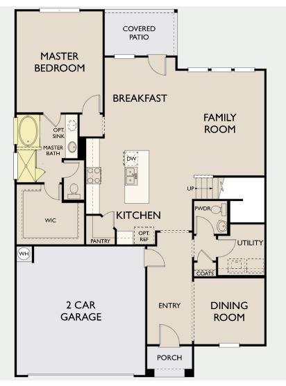 Portsmouth,  - First Floor Options