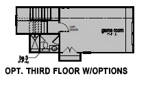 The Holston,  - Third Floor Options
