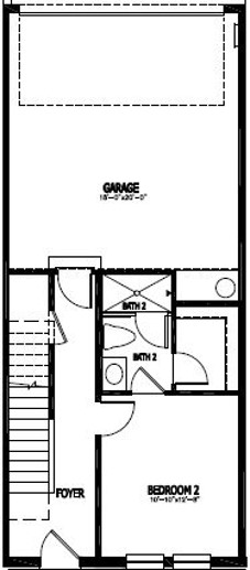 Haines, Lake Nona - First Floor
