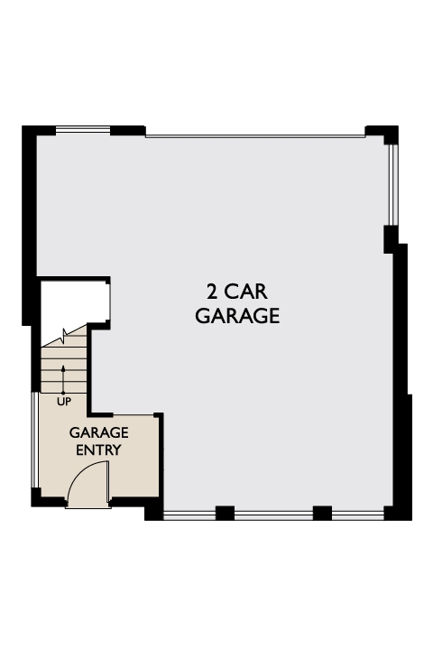 Rutledge B,  - Ground Floor