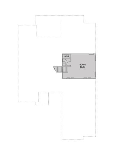 Ontario,  - Second Floor Options
