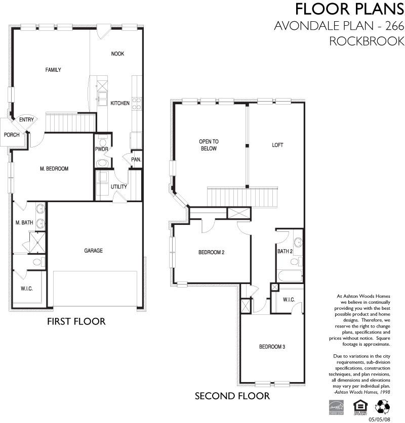 Avondale,  - First Floor