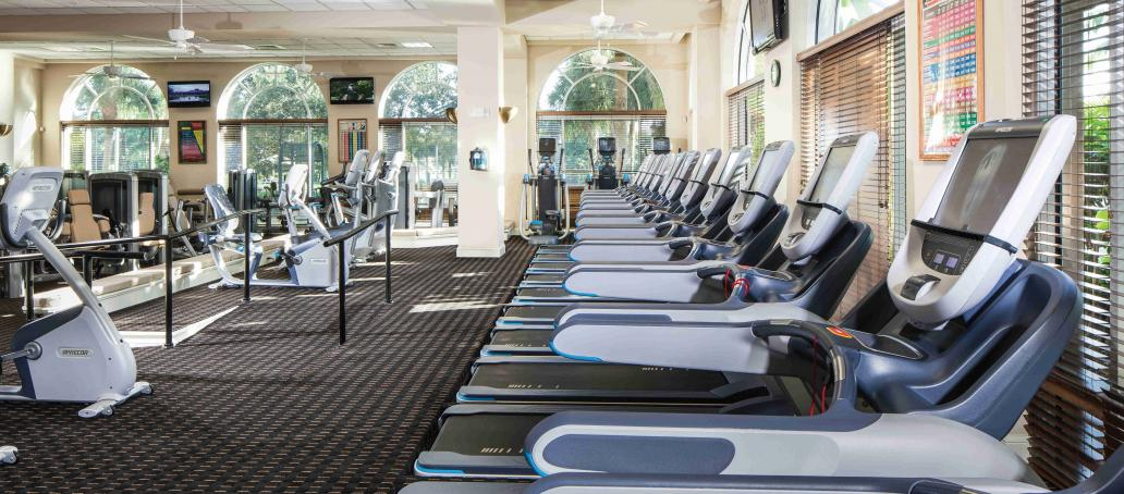 Marsh Cove Palacio, Naples - Fitness Facilities