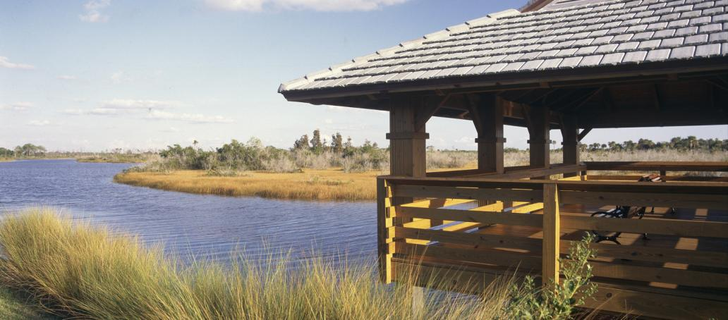 Marsh Cove Palacio, Naples - Marsh Pointe Nature Park
