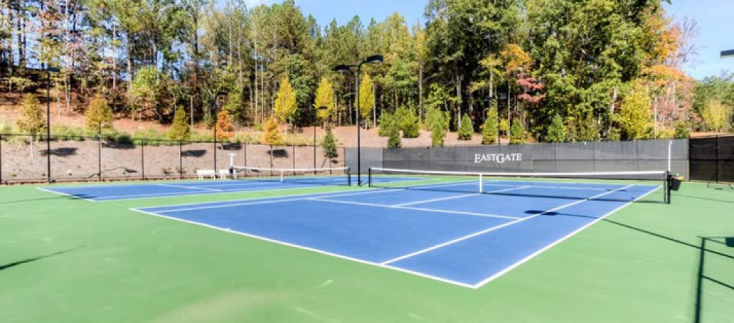 Eastgate, Atlanta - Tennis