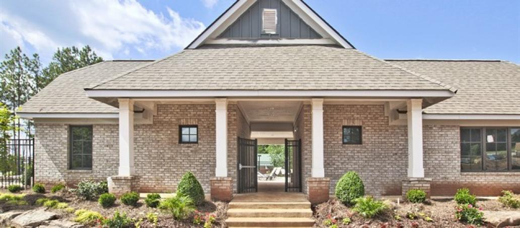 Serenade Single-Family Homes, Atlanta - Cabana