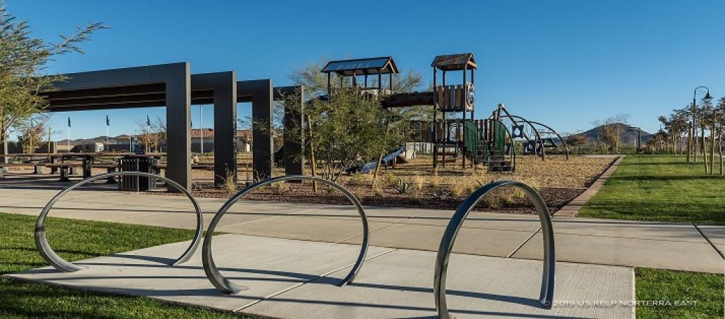 Union Park at Norterra, Phoenix - Children's Pool & Playground