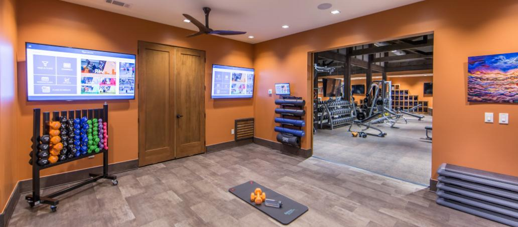 Headwaters, Austin - Fitness Classes