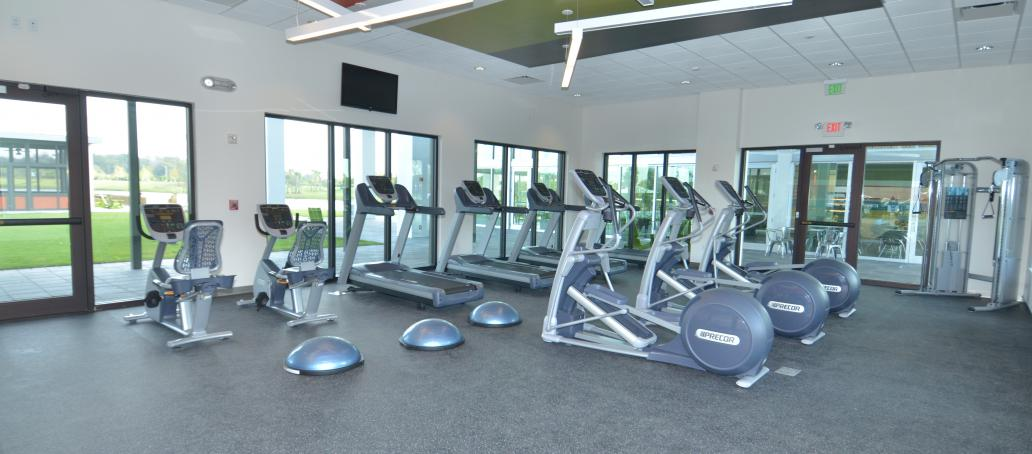 Waterset Courtyard, Tampa - Fitness Center