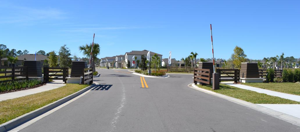 Serenoa, Orlando - Gated Community