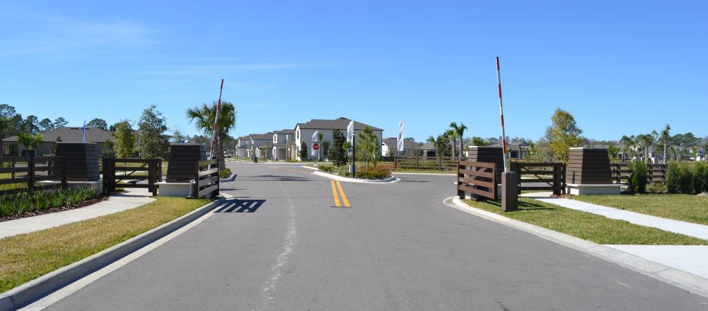 Serenoa Manor, Orlando - Gated Community