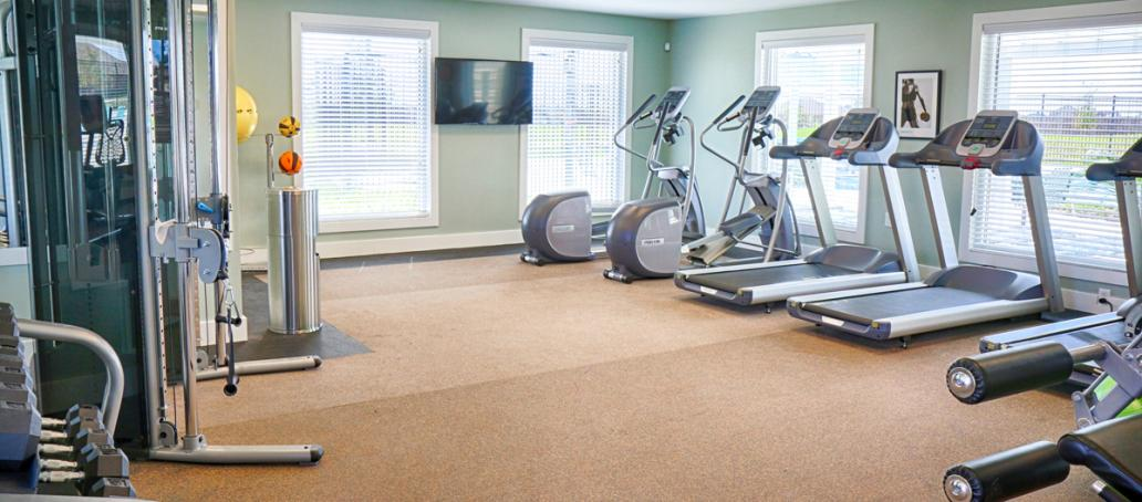 Lago Mar, Houston - Fitness Center