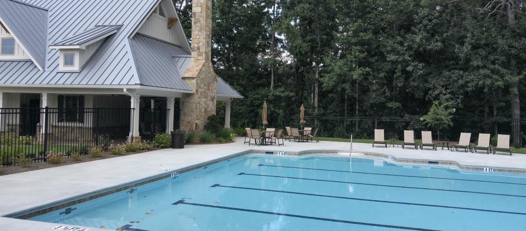 Heritage at Crabapple, Atlanta - Swimming Pool