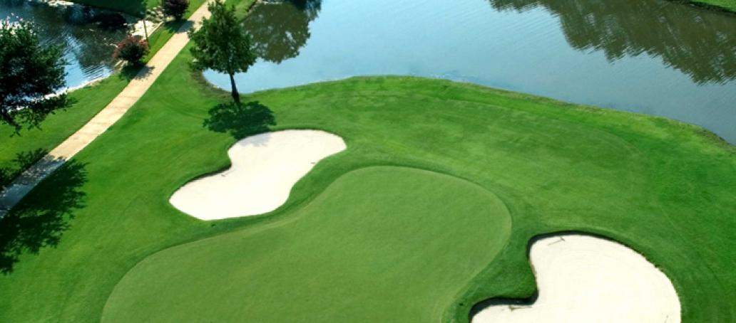 Waters Edge, Dallas - Golf
