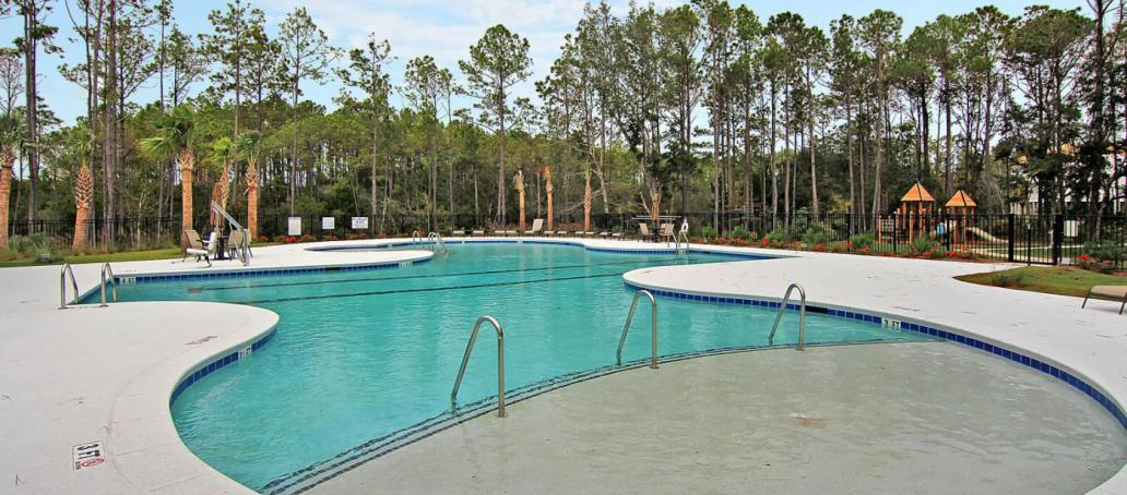 Stratton by the Sound, Charleston - Swimming Pool