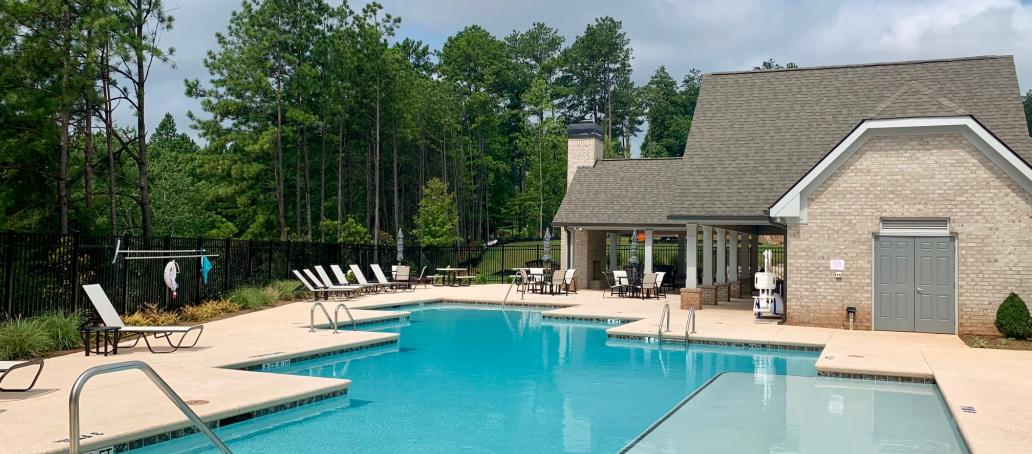 Serenade Single-Family Homes, Atlanta - Pool