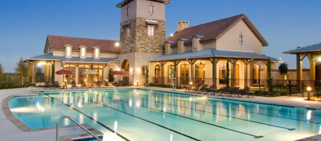 Lakes of Bella Terra, Houston - Swimming Pool