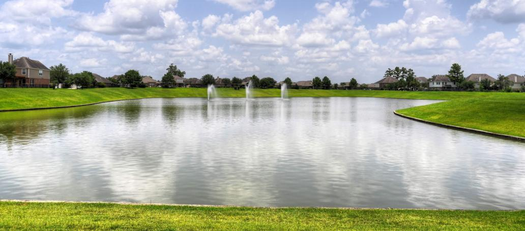 Lakes at NorthPointe 65ft, Houston - Amenity Lakes