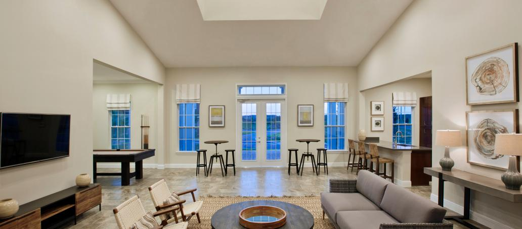 Hamlin Reserve Townhomes, Orlando - Clubhouse