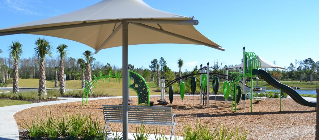Serenoa Manor, Orlando - Playground