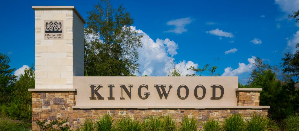 Kingwood, Houston - Monument