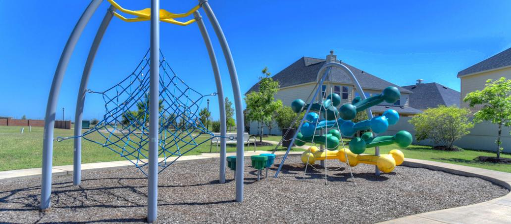 Summer Lakes, Houston - Children's Playground