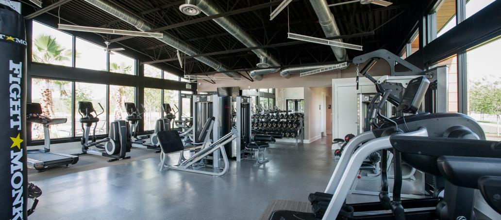 Asturia Heritage Series, Tampa - Fitness Center