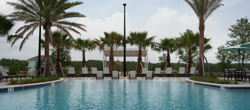 Asturia Heritage Series, Tampa - Luxury Pool