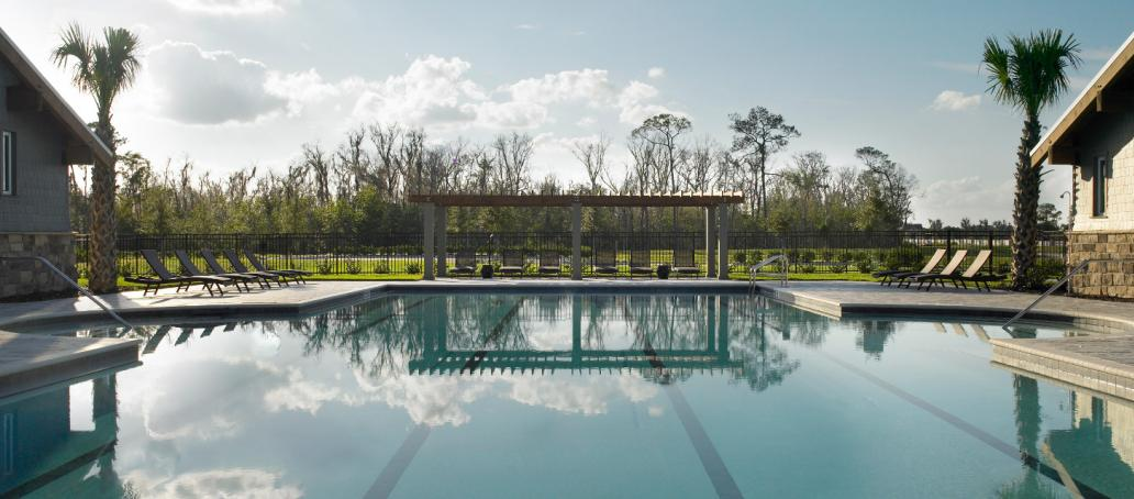 Latham Park Executive, Orlando - Swimming Pool