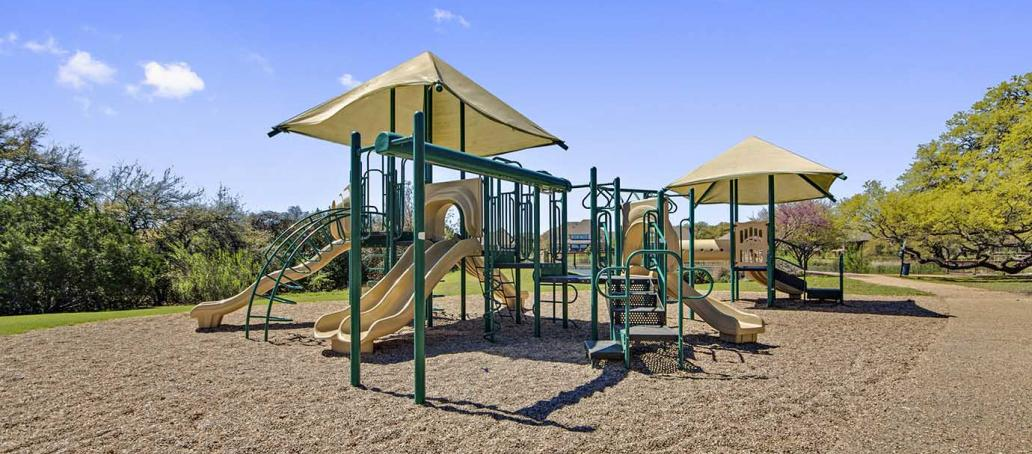 Highpointe 90s | Laurel Crest, Austin - Playground