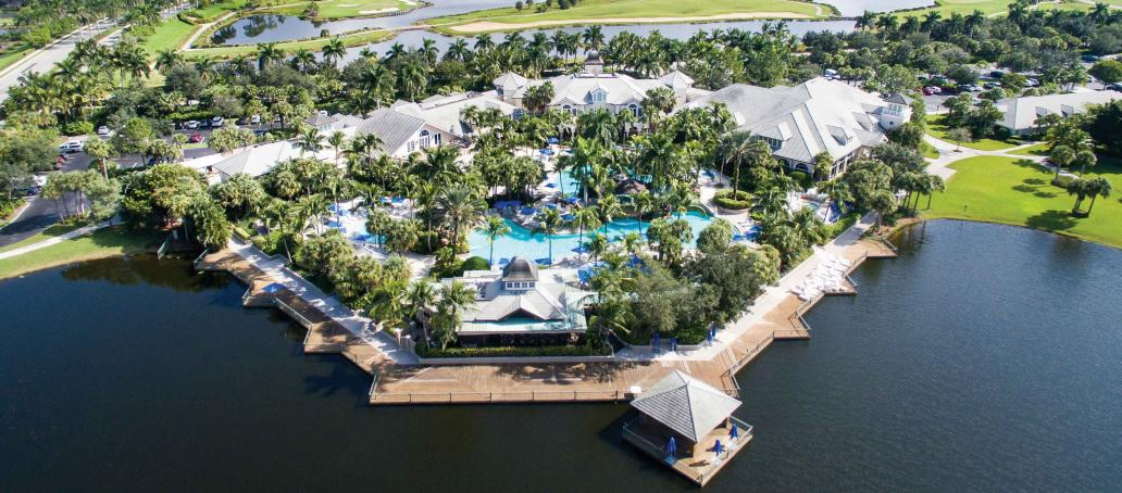 Marsh Cove at Fiddler's Creek, Naples - The Club and Spa